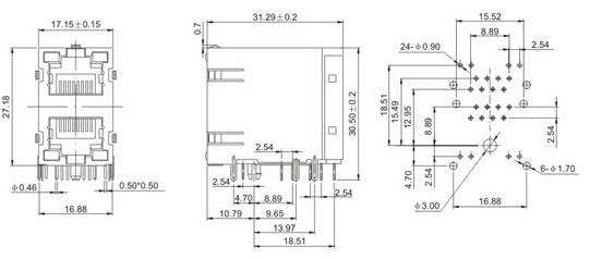 电路 电路图 电子 原理图 563_238